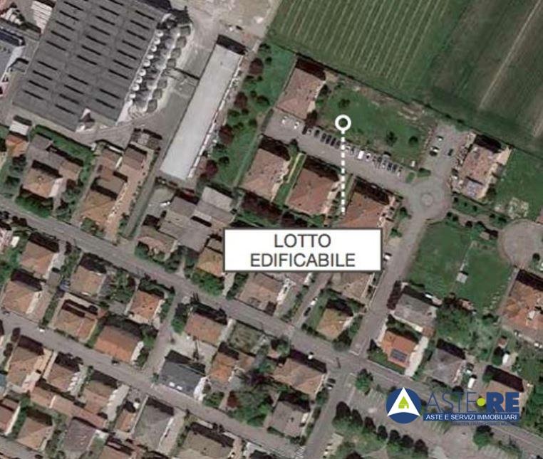 Terreno Residenziale in Vendita San Prospero